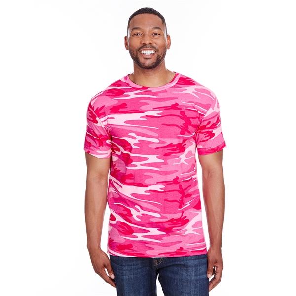 Code Five Men's Camo T-Shirt