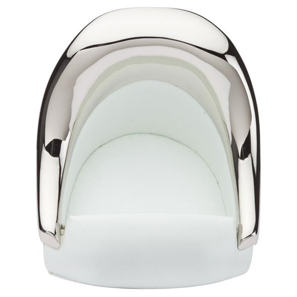 Arm Chair Paperweight / Paper Clip Caddy