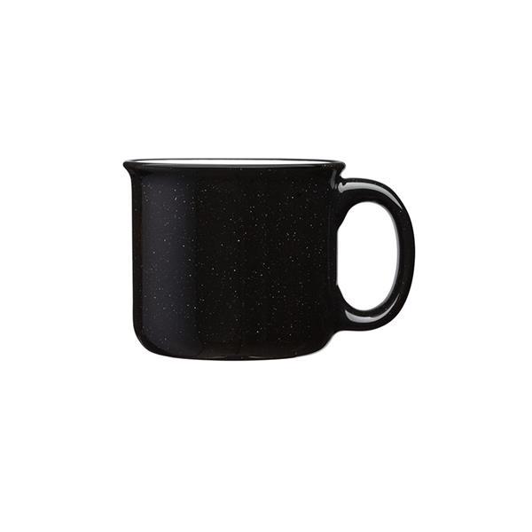 Sumatra 14 oz. Ceramic Campfire Mug