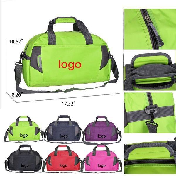 Duffel Bag/Travel handbag