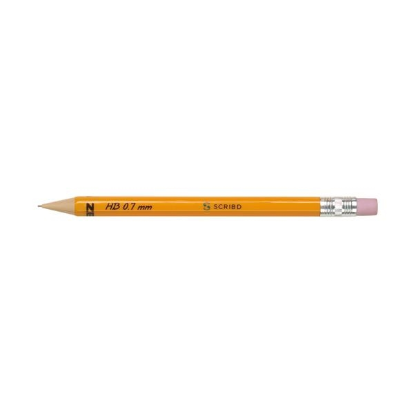 ZEBRA® # 2 Mechanical Pencil