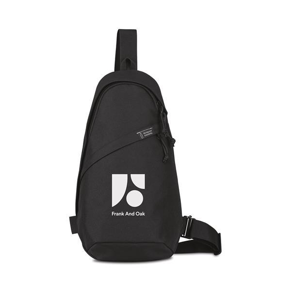 Renew rPET Sling Bag