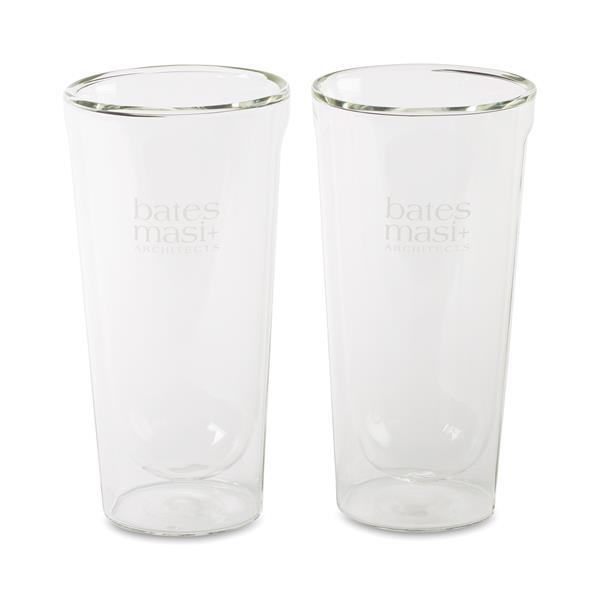 CORKCICLE® Pint Glass Set (2)