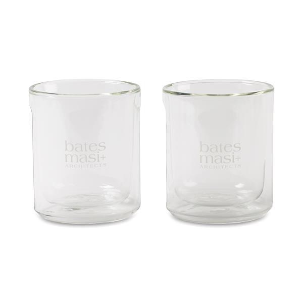 CORKCICLE® Rocks Glass Set (2)