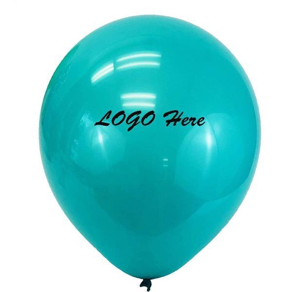 Latex Helium Balloon