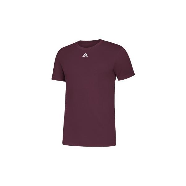 Adidas Men's Amplifier Short Sleeve T Shirt