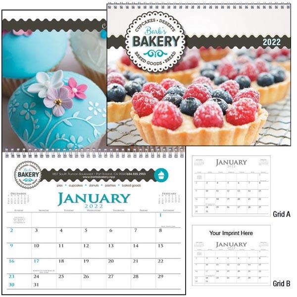 Executive Small Quantity Appointment Calendar