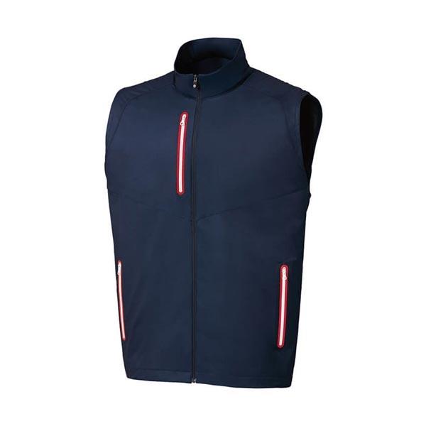 FootJoy Men's Full Zip Lightweight Vest