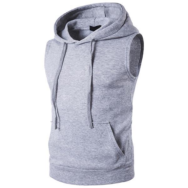 Sports Muscle Vest