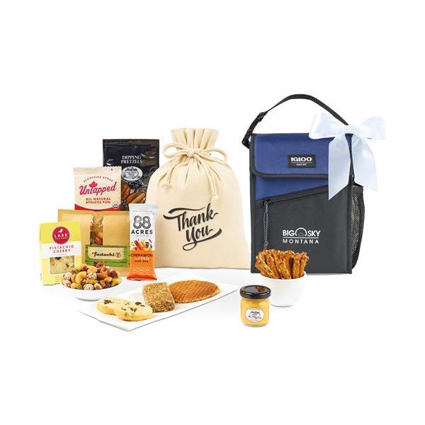 Igloo® Avalanche of Artisan Snacks Cooler