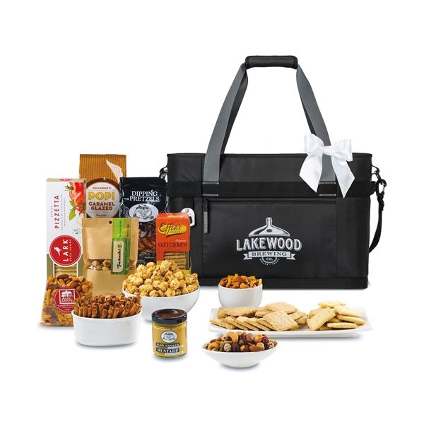 Downtime Days Dumont Gourmet Cooler