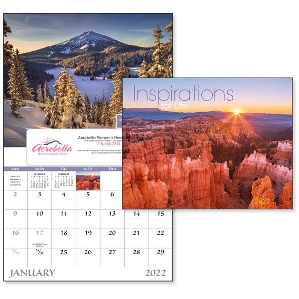 Window Welcome Home Lifestyle 2022 Appointment Calendar