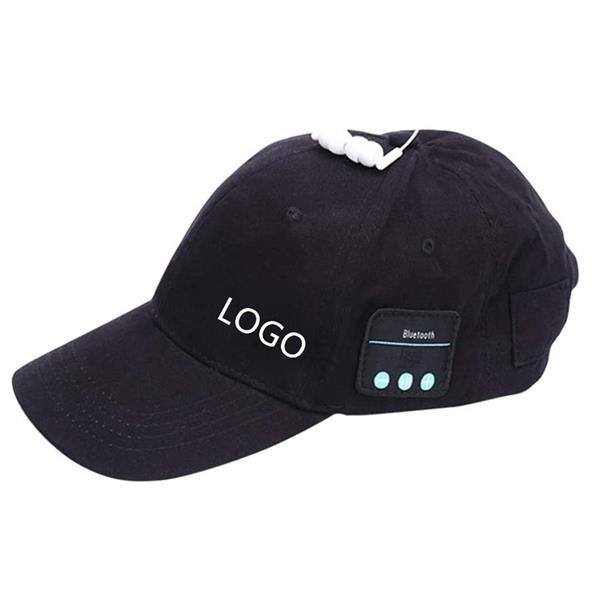 Bluetooth Music Golf Baseball Cap