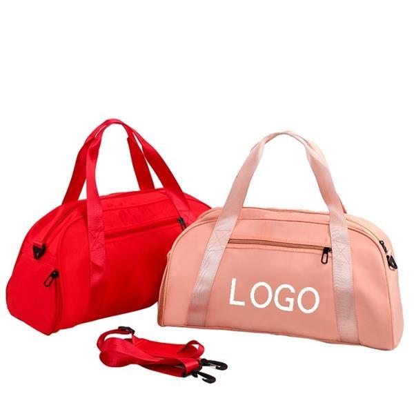 Nylon Gym Duffel Bags