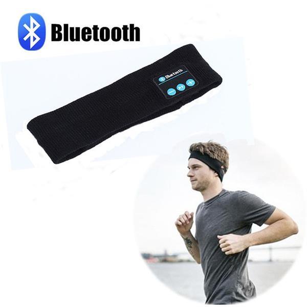 Bluetooth Sports Headband