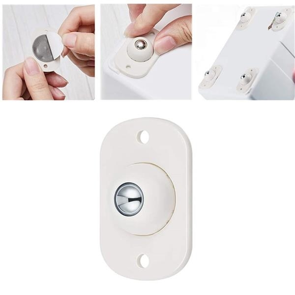 Self Adhesive Caster Wheels for Furniture