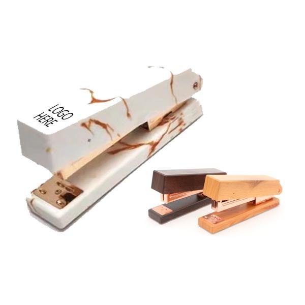 Water Transfer Printing Acrylic Desktop Staplers