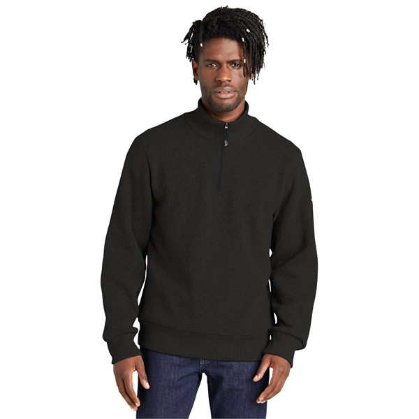 The North Face Pullover 1/2-Zip Sweater Fleece