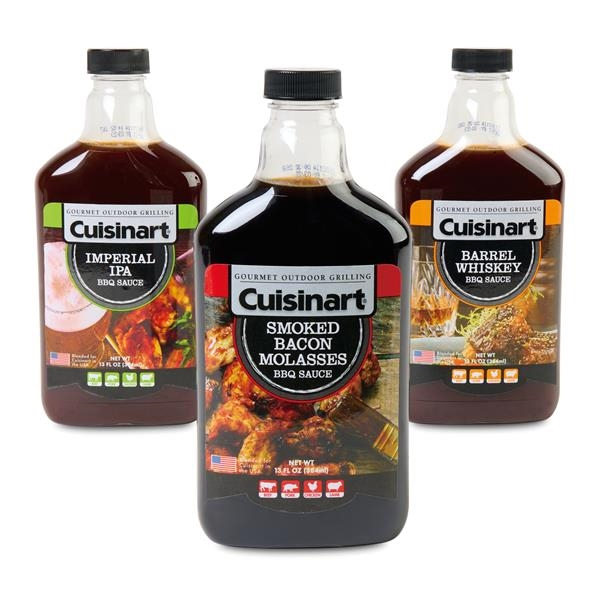 Cuisinart® The Secret Is In The Sauce Gift Set