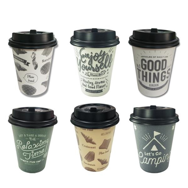 Heavy Duty Paper Cold Cups