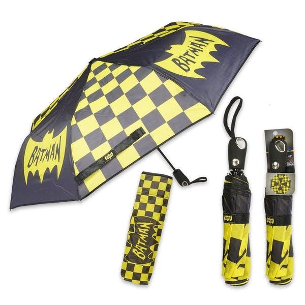 Batman Geo Pattern Umbrella