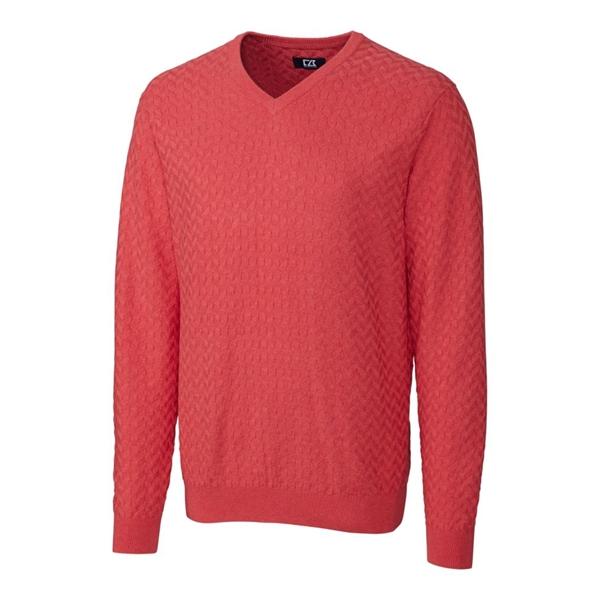 Mitchell V-neck Sweater Big & Tall
