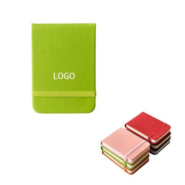 Mini Pocket Notepad