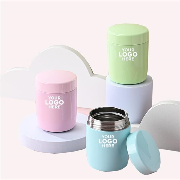Mini Pocket Thermos Cup