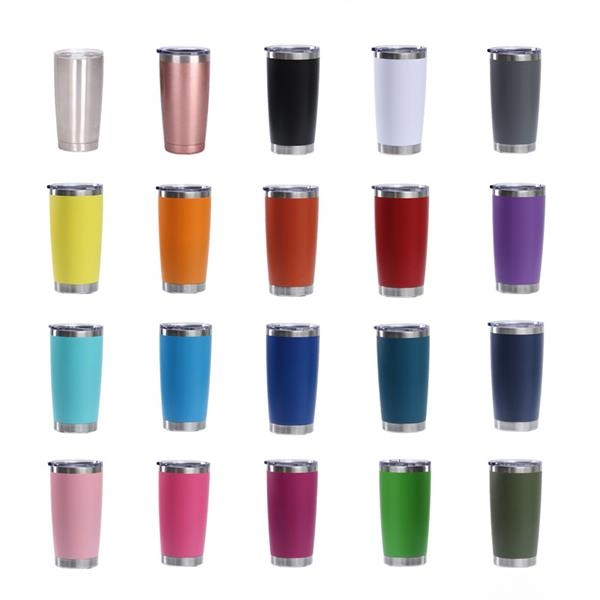 Stainless Steel Car Insulation Cup