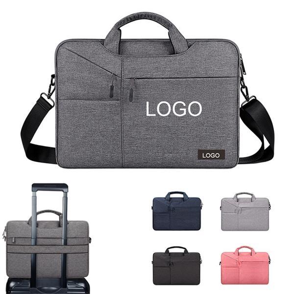 Business Waterproof Laptop Bag