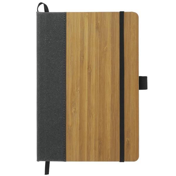 FSC Bamboo Bound JournalBook