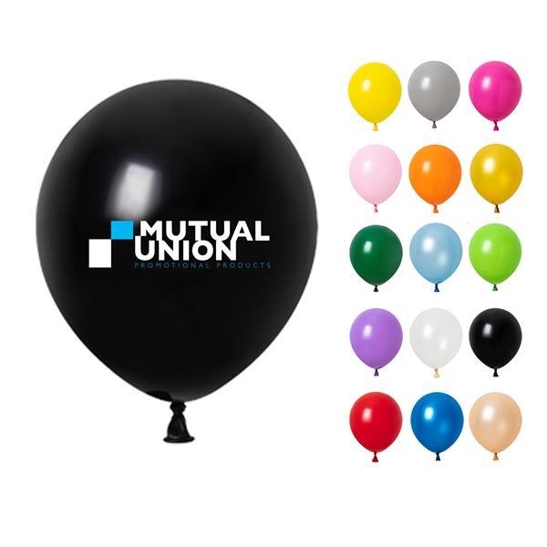 12inch Natural Latex Balloon