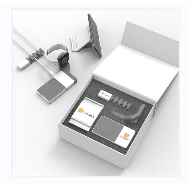 DeskSaver Kit