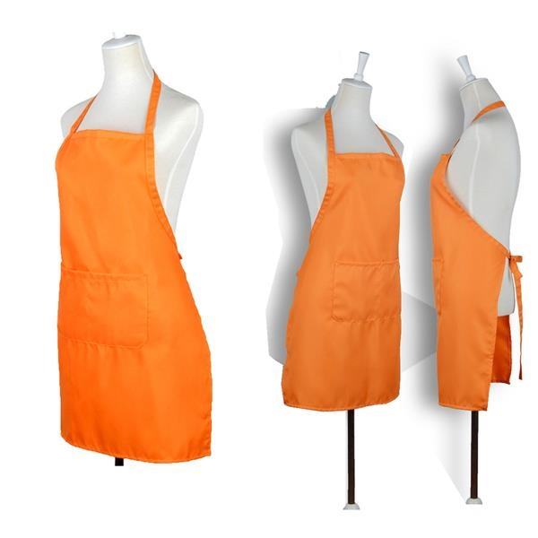 Promotional Apron with Pouch