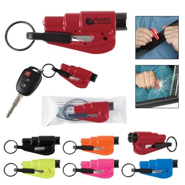 Resqme® Auto Safety Tool