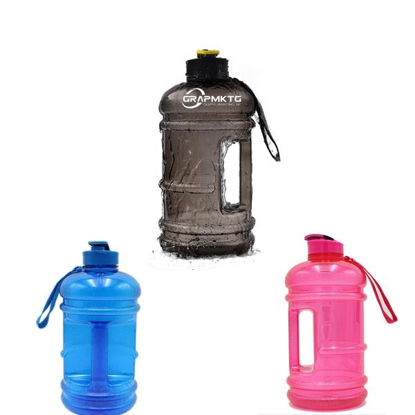 45OZ Large Capacity Water Bottle With Handle