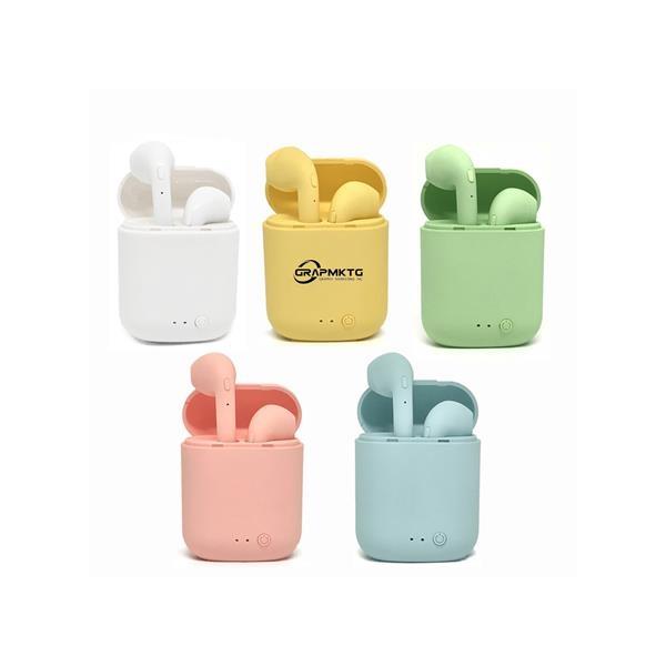 Lightweight Outdoor Wireless Bluetooth Earbud