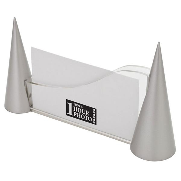 Lexicon Series Business Card Holder