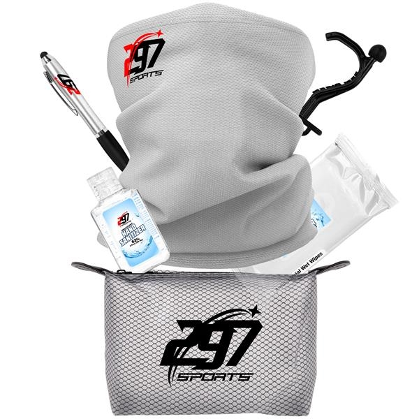 The Advanced Ionshield™ PPE Kit