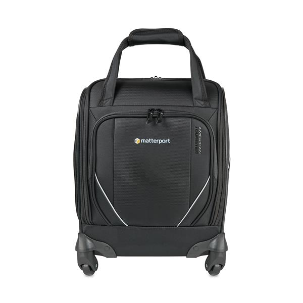 American Tourister® Zoom Turbo Spinner Underseat Carry-On