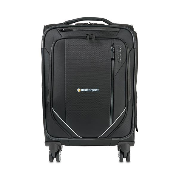 """American Tourister® Zoom Turbo 20"""" Spinner Carry-On"""