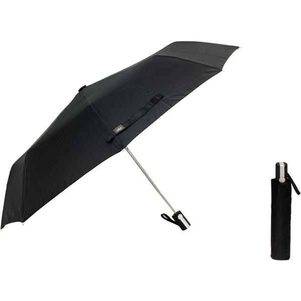 Sage  Emily  Black Umbrella
