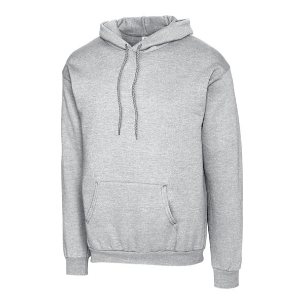 Clique Basics Flc Pullover Hoodie 5-7XL