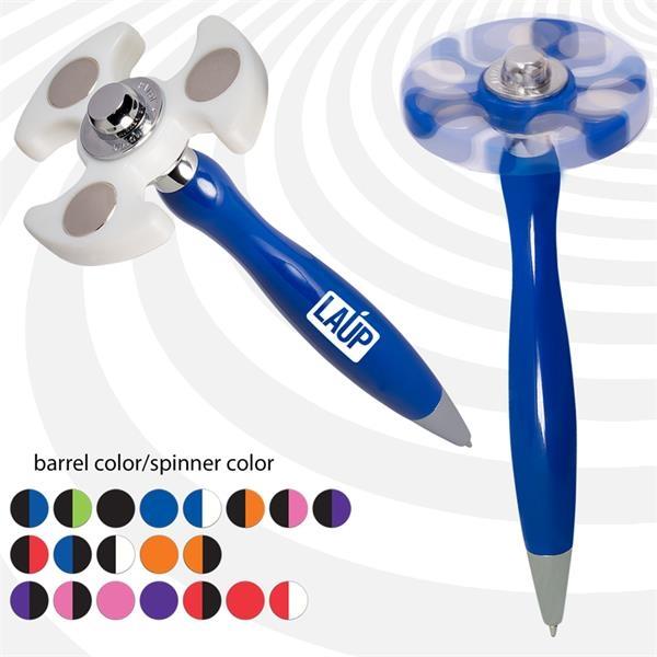 PromoSpinner® Pen