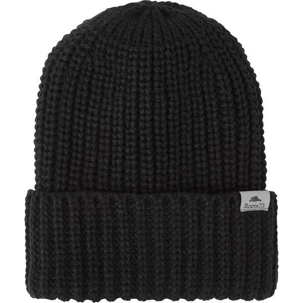 Unisex SHELTY Roots73 Knit Beanie