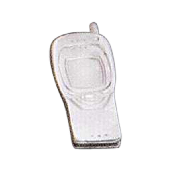 Blank Goods. Cellular Phone Metal Casting Photo