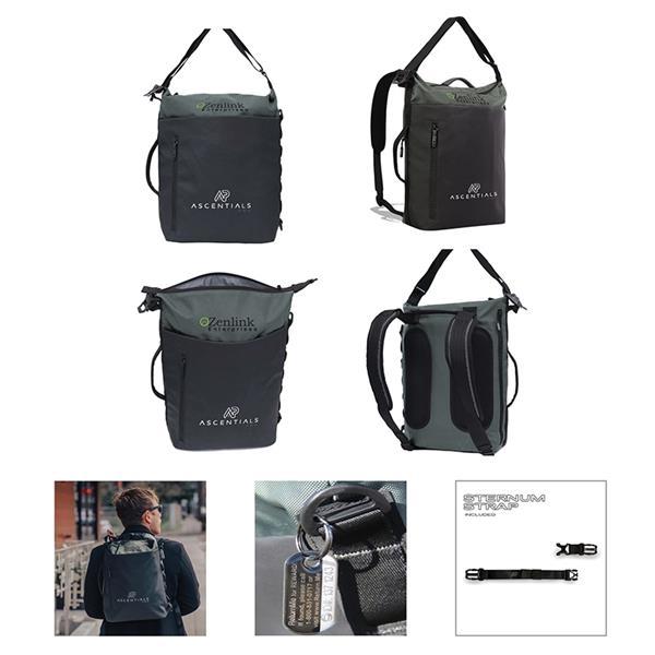 Ascentials Pro Blaze Hybrid Backpack