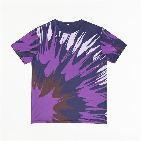 Lightweight Youth Tshirt w/Wear Resistant & Moisture Wicking