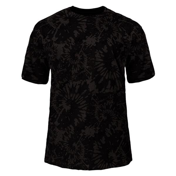 Badger Tie-Dyed Tri-Blend T-Shirt