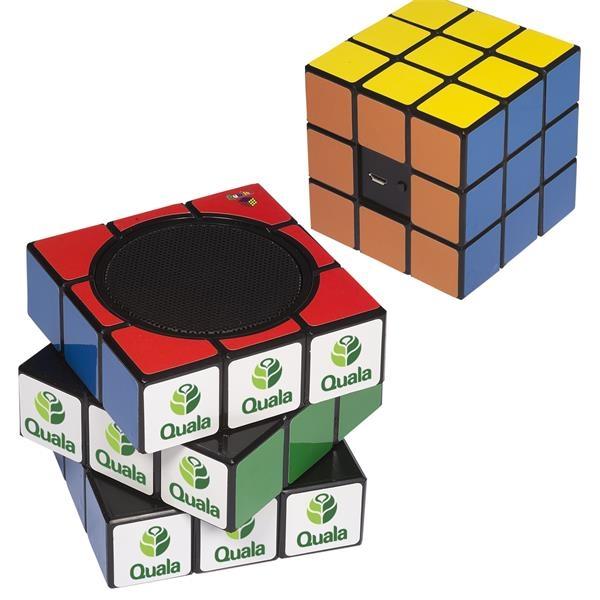 Rubik's™ Wireless Speaker